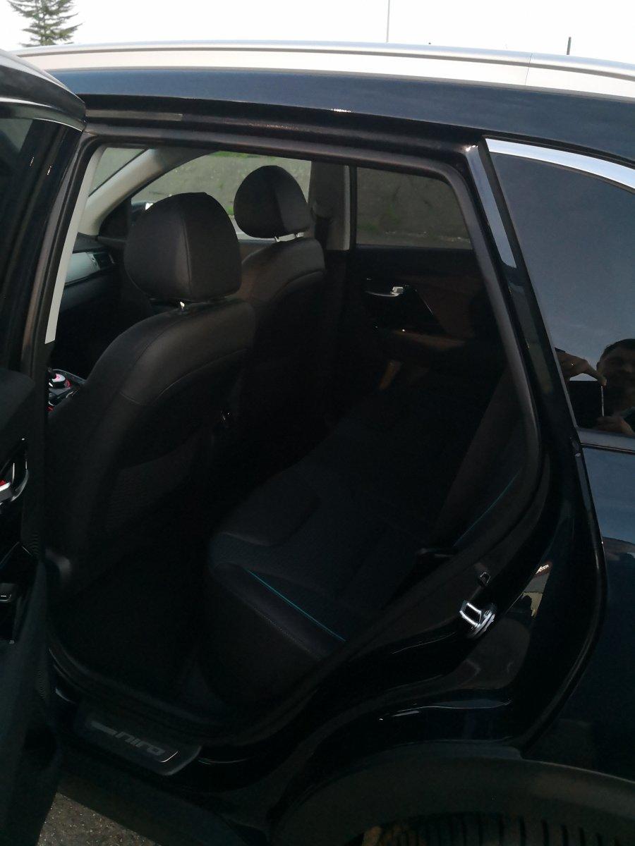 j 39 ai roul avec kia e niro lectrique forum automobile propre. Black Bedroom Furniture Sets. Home Design Ideas