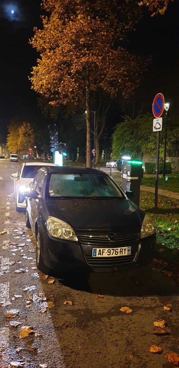Un automobiliste sur une place de recharge II - Page 9 20191105_190800.jpg.e0b0dfae837b2bfa15e0c1535c1cda50