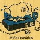 Électrochoqué